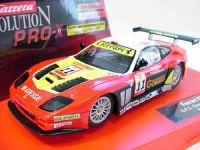 2006: Carrera PRO-X Ferrari 575 GTC G.P.C Mil Milhas 2006
