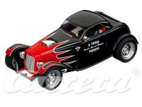 2007:Carrera D132 32 Ford HotRod Supercharged