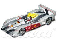 2007: Carrera D132 Audi R10 TDI Le Mans 2006