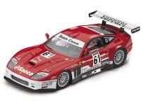 2005: Carrera EXCLUSIV (1:24) Ferrari 575 GTC Barron Con