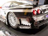 2005: Carrera EXCLUSIV (1:24) Ferrari 575 GTC JMB Racing, Sp