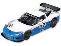 2005: Carrera EXCLUSIV (1:24) Chevrolet Corvette C6R Spirit 65