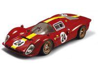 2005: Carrera EXCLUSIV (1:24) Ferrari 330 P4 Le Mans 1967