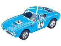 2005: Carrera EXCLUSIV (1:24) Ferrari 250 GT SWB Tour de France