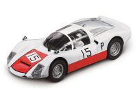 2005: Carrera EXCLUSIV (1:24) Porsche 6 Nürburgring 1000
