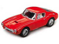 2005: Carrera EXCLUSIV (1:24) Ferrari 250 GT SWB Streetversion
