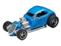 2006: Carrera EXCLUSIV (1:24) 34 HotRod High Performance