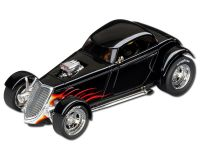 2006: Carrera EXCLUSIV (1:24) 34 HotRod Supercharges