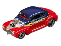 2006: Carrera EXCLUSIV (1:24) 41 HotRod High Performance