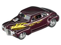 2006: Carrera EXCLUSIV (1:24) 41 HotRod Supercharged