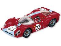 2006: Carrera EXCLUSIV (1:24) Ferrari 330 P4 LM 1967 No.23