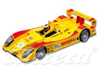 2007: Carrera EXCLUSIV Porsche RS Spyder No. 6 ALMS 2006