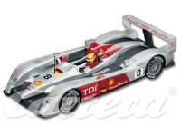 2007: Carrera EXCLUSIV Audi R10 Winner Le Mans 2006