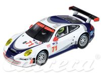 2007: Carrera D132 Porsche GT3 RSR Tafel racing 2007