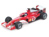 Carrera EVO Ferrari F2002 No. 2 Rubens Barrichello