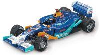 2004: Carrera EVO Sauber Petronas C21 2003 Livery No. 10