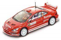 2004: Carrera EVO Peugeot 307 WRC 2004 No.5
