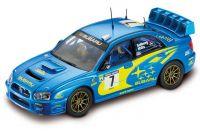2004: Carrera EVO Subaru Impreza WRC 2003 No7