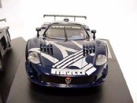 2005: Carrera EVO Maserati MC12 Presentation Car