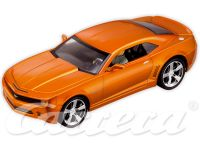 2007: Carrera D132 Chevrolet Camaro, orange