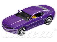 2007: Carrera D132 Chevrolet Camaro, violett