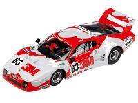 2005: Carrera EVO Ferrari 512 BB LM 3M Le Mans 1979