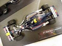 2005: Carrera EVO F1 Red Bull Cosworth No. 15 Christian K