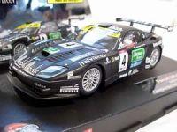 2005: Carrera EVO Ferrari 575 GTC JMB Racing Campiona