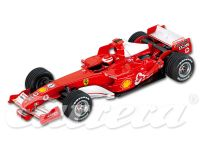 2006: Carrera EVO Ferrari F2005 No.1 Michael Schumacher