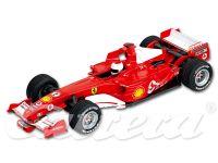 2006: Carrera EVO Ferrari F2005 No.2 Rubens Barrichello