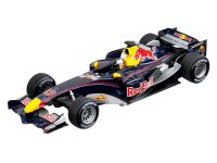 2006: Carrera EVO Red Bull Cosworth 2005 No. 15 Christian
