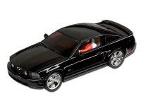 2006: Carrera EVO Ford Mustang GT 2005 Custom