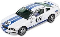 2006: Carrera EVO Ford Mustang FR500C Ford Racing