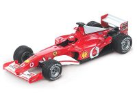 Carrera EVO Ferrari F2002 No.1 Michael Schumacher