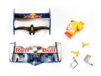 Carrera PRO-X Kleinteile Red Bull Cosworth RB1