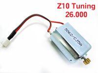 SLOTDEVIL Motor Z10 5062 26000u/18V/0,9A für D124/EXCLUSIV