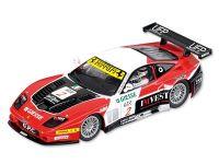 2007:Carrera D132 Ferrari 575 GTC, G.P.C. Giesse Squadra Corse 2