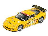 2007:Carrera D132 Chevrolet Corvette C6R Sebring 2005