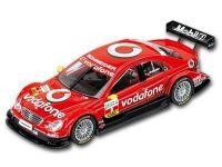 2007:Carrera D132 AMG-Mercedes DTM 2006 Schneider