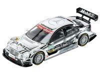 2007:Carrera D132 AMG-Mercedes DTM 2006 Häkkinen