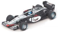 2007:Carrera D132 McLaren-Mercedes MP 4/17 No. 3