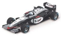 2007:Carrera D132 McLaren-Mercedes MP 4/17 No. 4