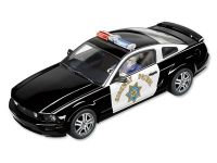 2007:Carrera D132 Ford Mustang GT 2005, Highway Patrol